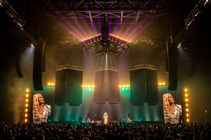 Rita Ora Phoenix Tour