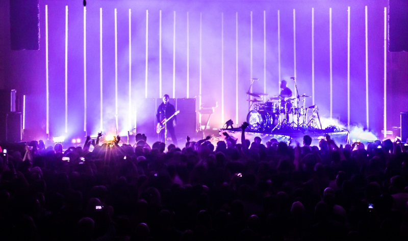 Royal Blood 2017 Tour