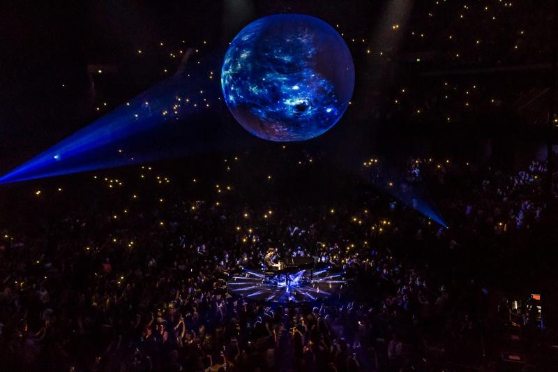 Shawn Mendes Illuminate World Tour