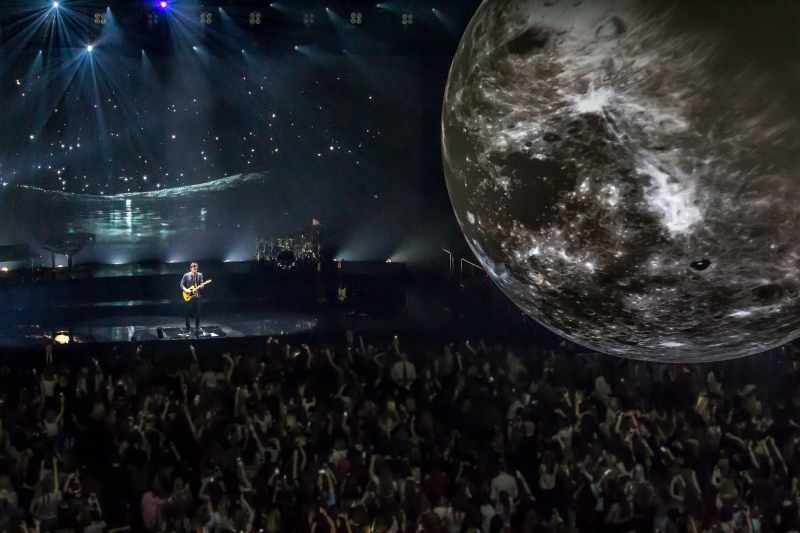 Shawn Mendes Illuminate World Tour