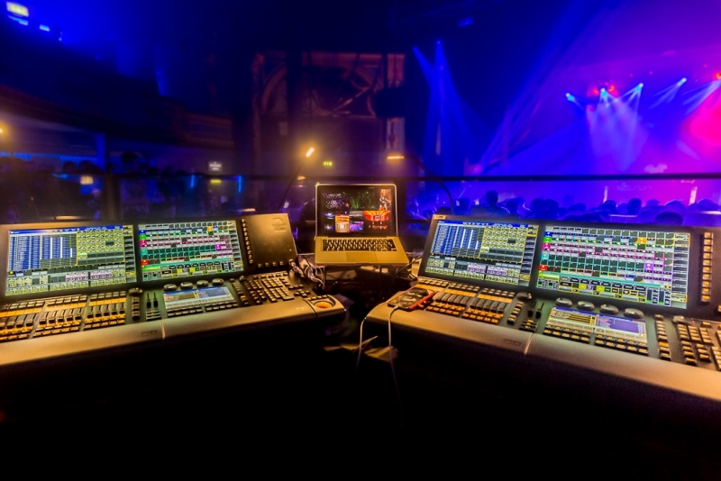 Pusha T - Darkest Before Dawn European Tour
