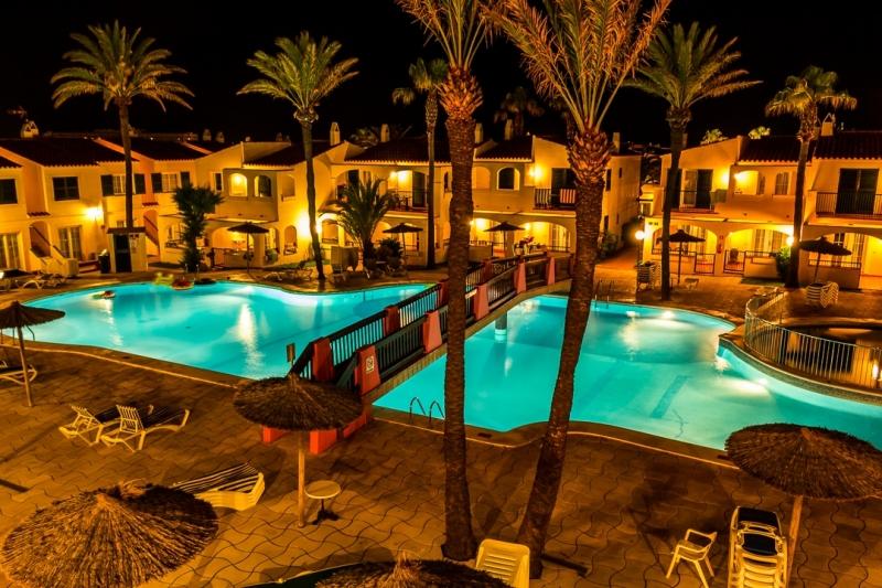 Binimar Apartments - Menorca, Spain