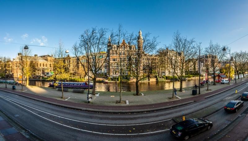 Best Western Apollo Museum - Amsterdam, Neatherlands