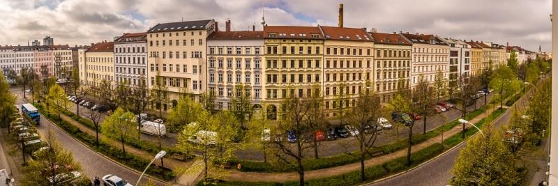 Myers Hotel - Berlin, Germany