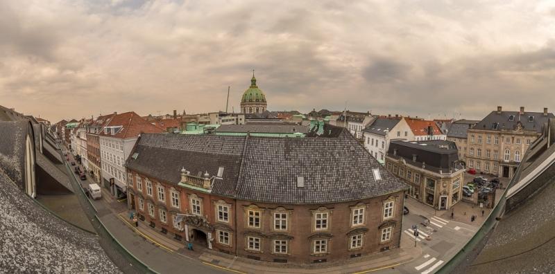 Phoenix - Copenhagen, Denmark