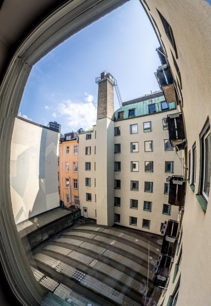 Scandic Malmen - Stockholm, Sweeden