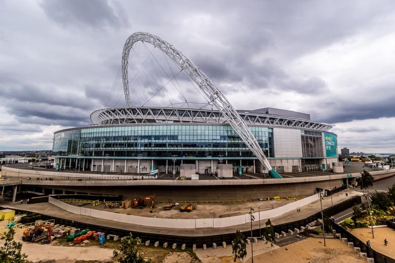 Hilton Wembley - London, England