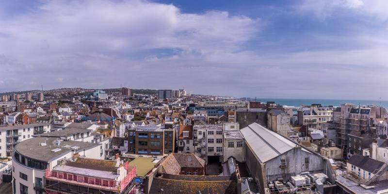 Travelodge Brighton Seafront - Brighton, England