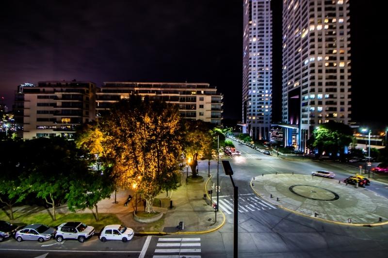 Hilton Buenos Aires - Buenos Aires, Argentina