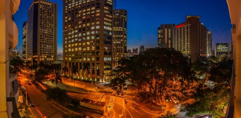 Gran Estanplaza - Sao Paulo, Brazil