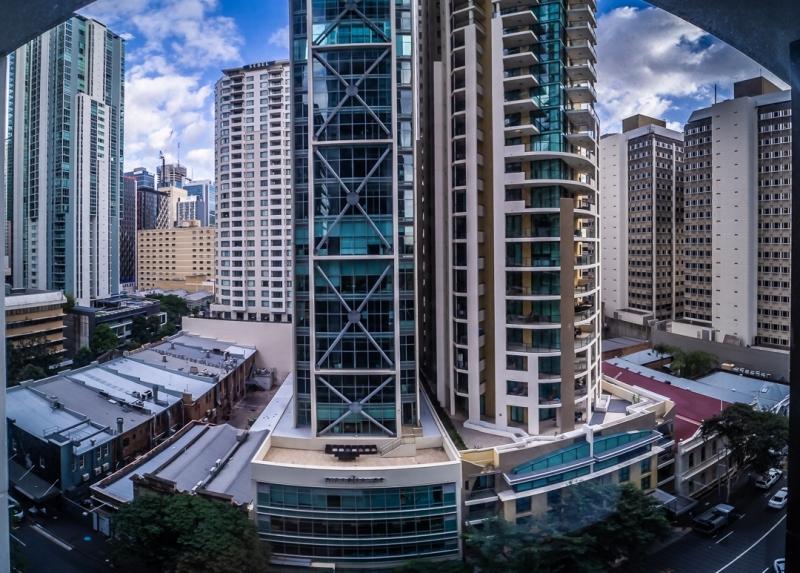 Four Points By Sheraton - Brisbane, Australia