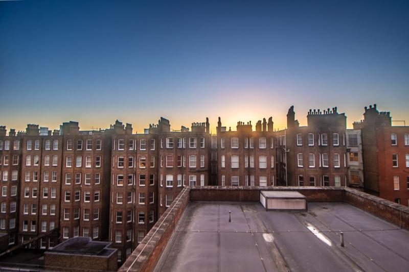 Holiday Inn Kensington High Street - London, England