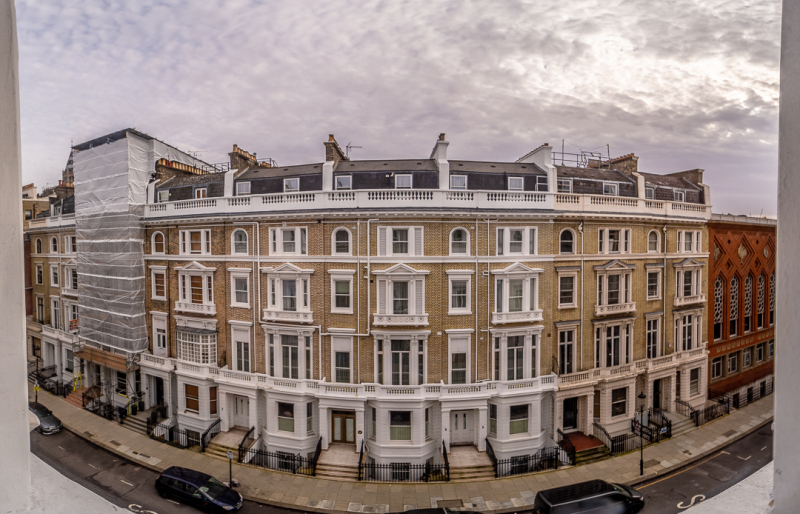 The Exhibitionist Hotel - London, England