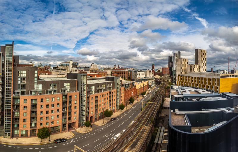 Innside by Melia - Manchester, England