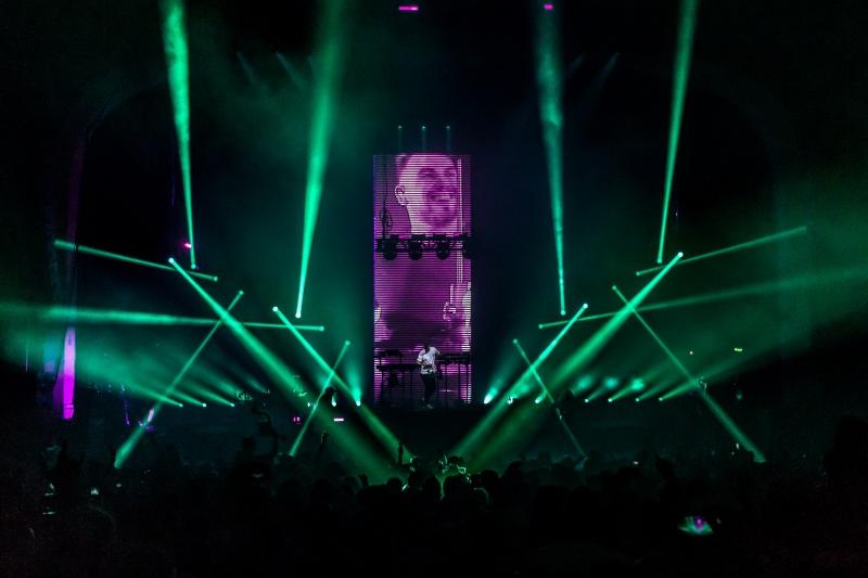 Wilkinson Live - Hypnotic Tour