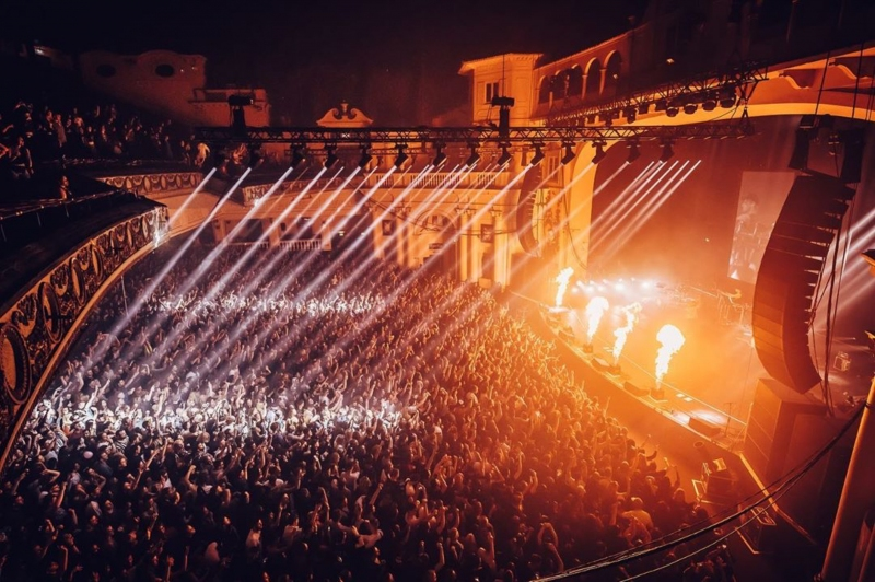 Wilkinson Live Brixton Academy (Photo by Luke Dyson)