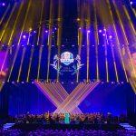 Ryder Cup Gala Concert by Kris Goodman, The Flying Lampie