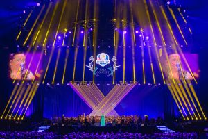 Ryder Cup Gala Concert