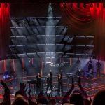 Gary Barlow Theatre Tour by Kris Goodman, The Flying Lampie