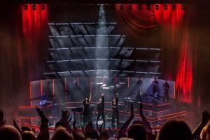 Gary Barlow Theatre Tour