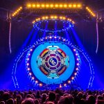 Jeff Lynne's ELO Alone In The Universe Tour by Kris Goodman, The Flying Lampie