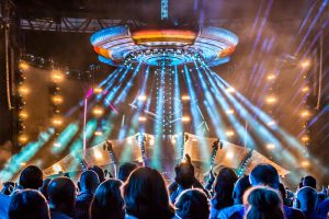 Jeff Lynne's ELO at Wembley