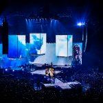 Rita Ora Phoenix Tour by Kris Goodman, The Flying Lampie