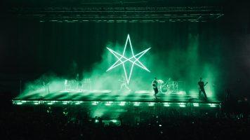 Bring Me The Horizon 'First Love' Tour