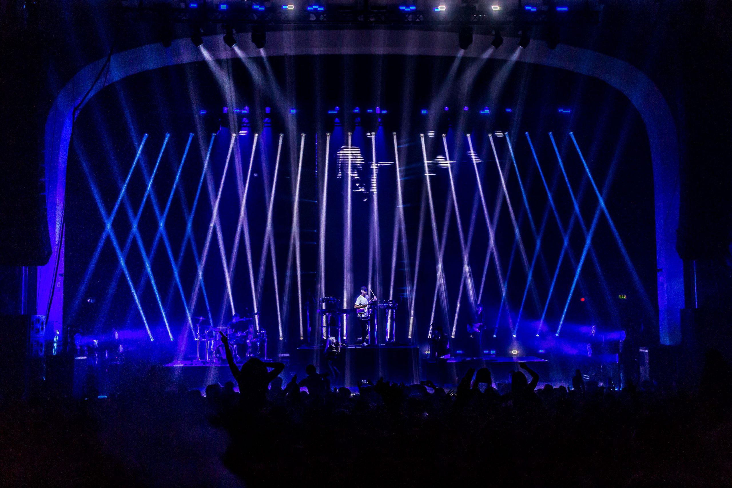 Wilkinson Hypnotic Tour